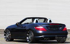 Mercedes SLK R172 Oxigina 120x80px - by INDEN-Design Mercedes Benz Slk 200, Mercedez Benz, Maybach, Street Rods, Station Wagon, My Ride, Car Car, Hot Cars, Exotic Cars