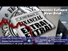 The IMF Is Ready To Eliminate Cash- Episode 1250a - YouTube