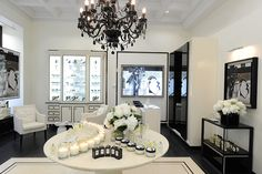 Jo Malone store in Turin, Italy