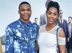 New and Russell Westbrook Wife - Bing images