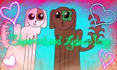 Shamrock And Zydeco Forever