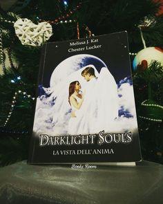 Darklight Souls – Melissa J. Kat e Chester Lucker Chester, Angels, Books, Libros, Angel, Book, Book Illustrations, Angelfish, Libri