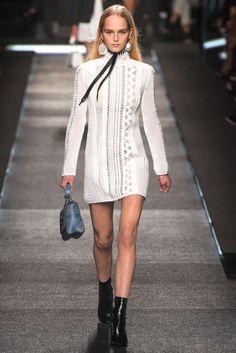 Louis Vuitton Lente/Zomer 2015 (1)  - Shows - Fashion