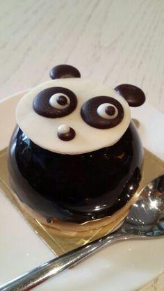 Hello Panda #Colette