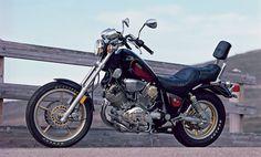 Yamaha...I Love this style!
