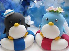 super cute cake topper