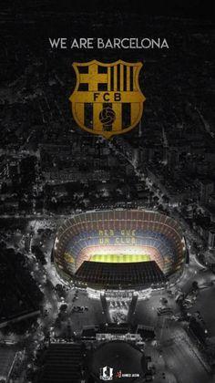 Həyatın axarı məhz buradan başlayır... #futbolbarcelona Club Football, Fifa Football, Football Love, Messi Vs, Messi Soccer, Barcelona Futbol Club, Barcelona Football, Camp Nou, Real Madrid Manchester United