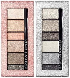 NEW Physicians Formula Shimmer Strips Extreme Shimmer Collection (Gel Cream Shadow Liners and More)