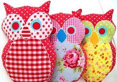 Owls by Dvorale's_colors, via Flickr