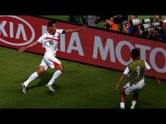 اهداف كوستاريكا 1-0 ايطاليا [20/6/2014] حفيظ دراجي [HD]