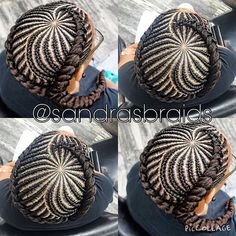 Inspired by @mimisbraids fishbones braid int one side braid cuuuuuuuuute☺️#htown #getbraided #summerstlyes #summerhair #braided #houston #houstonbraider #cornrows #fishbones