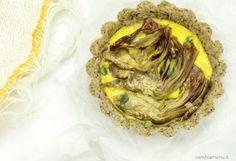 Cambia Menu » Crostatine ai carciofi | Ricette