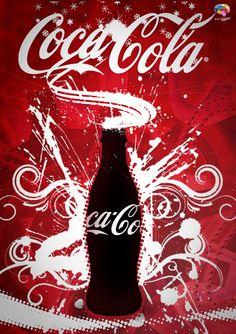 Inspiration Poster Coca Cola