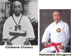Shorin-ryu Shorinkan Karate