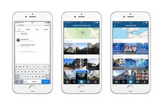 #Instagram aggiunge all'app per iPhone la ricerca per destinazioni