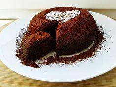 Dietetyczne Ciasto Buraczane