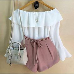 Fall Outfits To Inspire Every Girl - Page 20 of 60 - Women Fashion's Girls Fashion Clothes, Teen Fashion Outfits, Girly Outfits, Cute Casual Outfits, Cute Fashion, Look Fashion, Pretty Outfits, Stylish Outfits, Fall Outfits