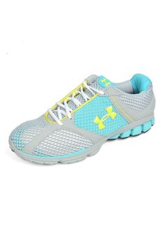 Under Armour, Woman Mellisa Gray&Green Running Shoes  73,90 лв. (116,90 лв.)