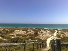 Scarborough Beach - perth
