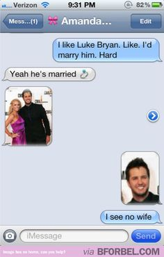 Conversations about hot guy celebrities with my best friend