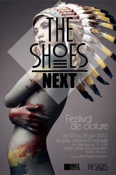 Who's next shoes projet d'étude 2012 ECV
