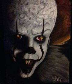 Bill Pennywise