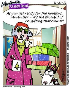 1000+ images about Maxine Christmas on Pinterest ...