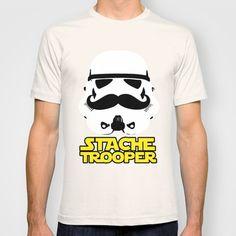 Star Wars Stachetrooper shirt