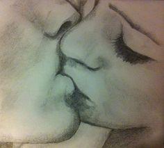 Sketch - First Kiss x