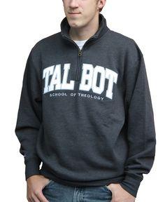 Talbot Fleece