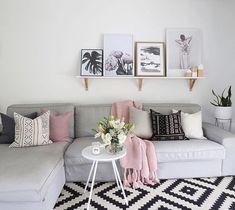 25 Awesome Scandinavian Living Room Ideas