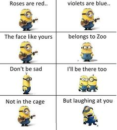 Tag your friend/ ��... #funny #funnymemes #meme #memes #memesdaily #fun #laugh #smile #minions #despicableme #cartoon #love #humor # http://quotags.net/ipost/1616114801363242632/?code=BZtl9lrgc6I