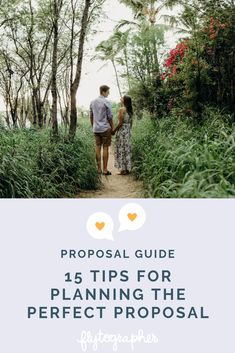 Thinking about popping the question to your one true love? Our top tips for how to plan the most romantic proposal for your one true love are here! Proposal Quotes, Love Proposal, Romantic Proposal, Perfect Proposal, Surprise Proposal, Proposal Ideas, Romantic Ways To Propose, Most Romantic, Valentine Gift For Wife