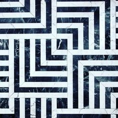 Black and white #marble redefined by #designer @kellywearstler.  #blackandwhite #design #decor #dsfloors #flooring #graphic #homedecor #homedesign #instagood #interiors #interiordesign #luxury #pattern #stonedesign #stone #stylish #tileporn #tilelove #tileaddiction #tileometry #tilestyle #tiledesign #tilework by tileometry