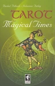 Here is my review of Rachel Pollack's new tarot book.