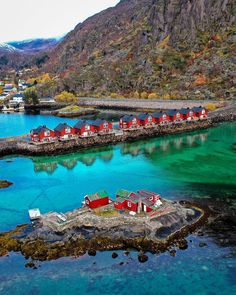 Red Houses, Lofoten, What A Wonderful World, Wonders Of The World, Norway, Thinking Of You, Congratulations, France, Island