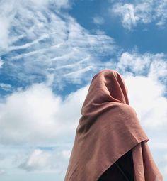 Hijab Style Dress, Hijab Chic, Niqab Fashion, Muslim Fashion, Hijabi Girl, Girl Hijab, Islam Women, Muslim Hijab, Hijab Niqab