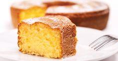 15 gâteaux estivaux allégés en calories | www.fourchette-et-bikini.fr