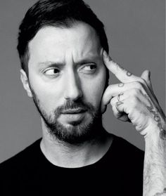 5 facts to know about Anthony Vaccarello, new Yves Saint Laurent creative director
