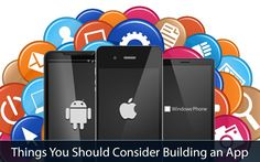 While developing a Mobile app, what are the top 6 things which you should consider first before you get started? The intent of the app – revenue generation or brand building has to be clear from day Zero. If not, and you are trying to get both from the same app, you are most likely in for disappointment later. Check out the Top 6 things before you take an app development decision. You will be glad you did! #Mobile #App #Development #Programmer