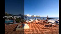 Best place on Amalfi coast to stay Hotel Amalfi, Amalfi Coast Italy, Balcony Furniture, Tour Guide, Best Hotels, Terrace, Swimming Pools, Tours, Beach