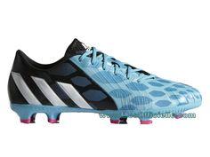 best service 09718 a513d Adidas Chaussures Homme Predator Instinct FG miCoach