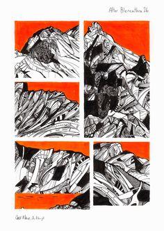 Abstract Comics: The Blog: 'After Wainwright'