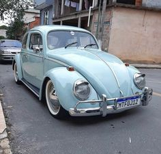 Custom Vw Bug, Vw Beetles, Car Stuff, Bugs, Volkswagen, Vehicles, Dreams, Cars, Kitchens