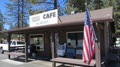 grizzly-manor-cafe - Big Bear Lake, CA must try I hear it's amazing!