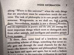 Alan Watts The Book Religion Philosophy Intelligence