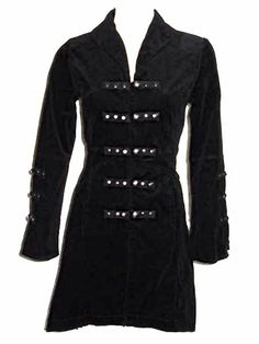 Sale Clearance 40% Off H&R Military Style Coat To Clear 8,10 BIG SALE NOW ON AT mouseyessim on ebay