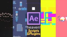 Top After Effects Scripts & Plugins You Must Have | After Effects 2017