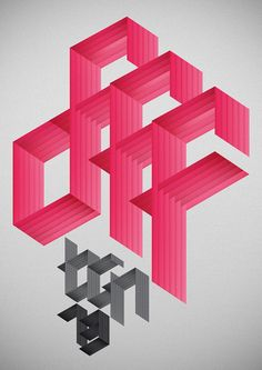 offf Type Posters, Graphic Design Posters, Graphic Design Typography, Cool Font Styles, Cool Fonts, Creative Words, Creative Design, Typography Letters, Lettering