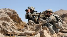 Фото: ©flickr.com/The U.S. Army